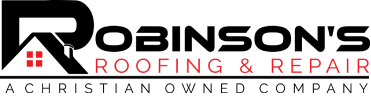 Robinson's Roofing & Repair